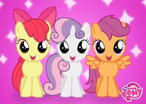 little pony spiele